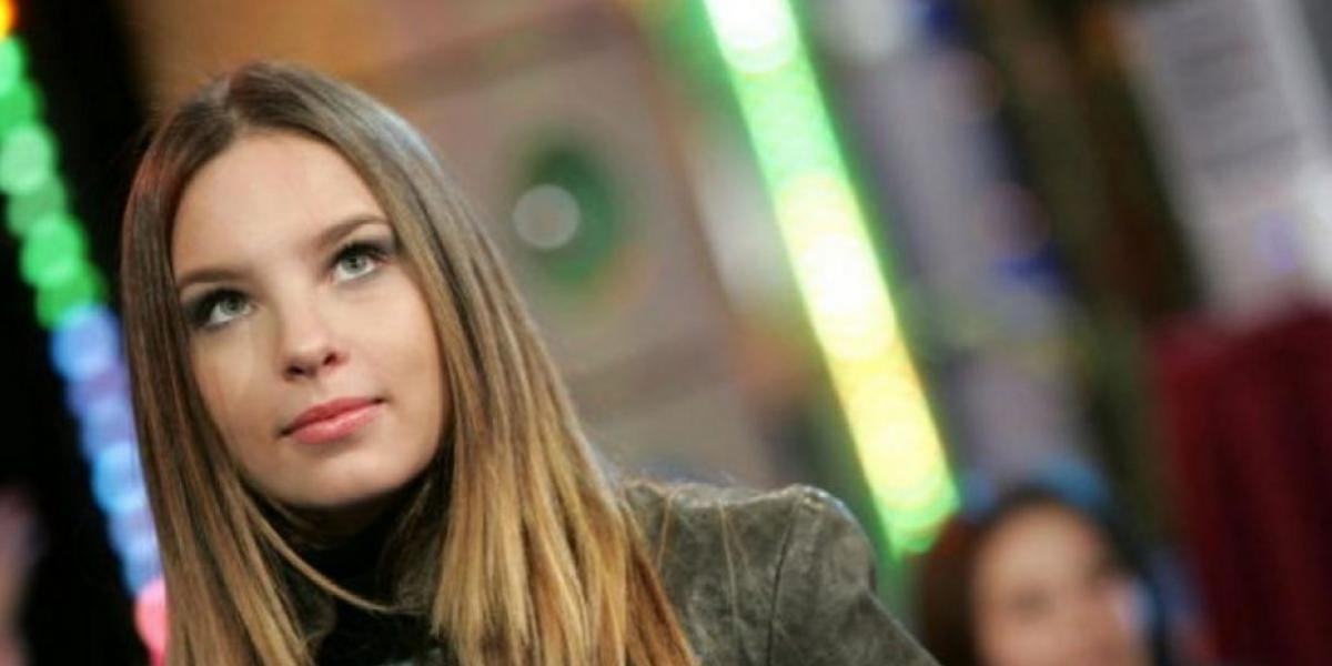 La joven que Belinda sacó de su concierto fue pareja de su exnovio