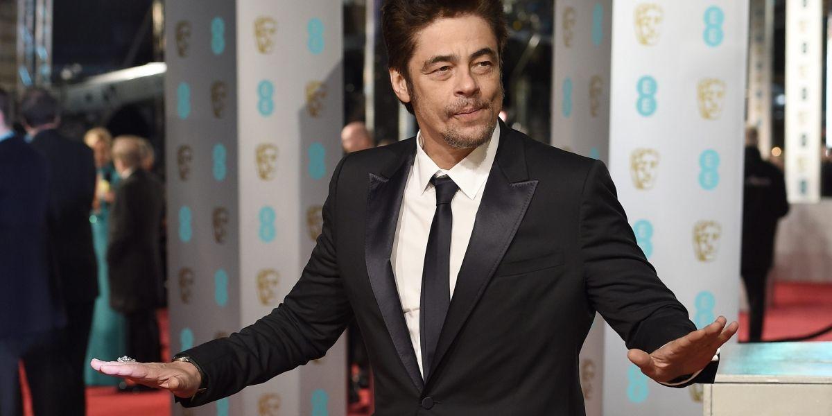 Benicio Del Toro negocia protagonizar una serie que dirigirá Ben Stiller