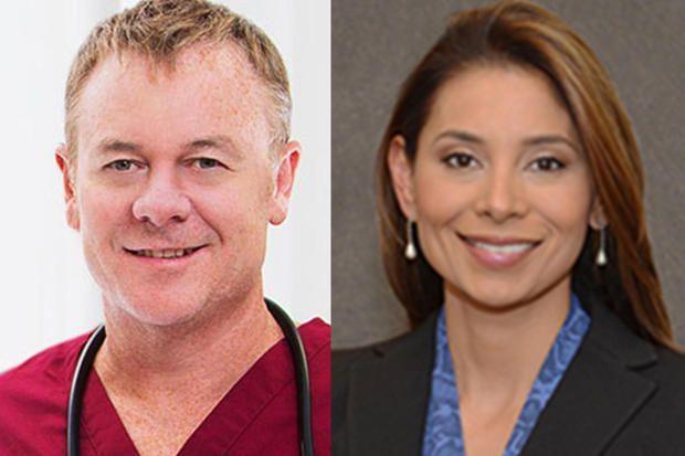 Conmoción por macabro asesinato de médica colombiana y su pareja en Boston
