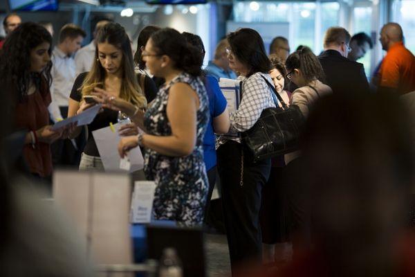 ofertas de empleo en Bogotá- Referencia