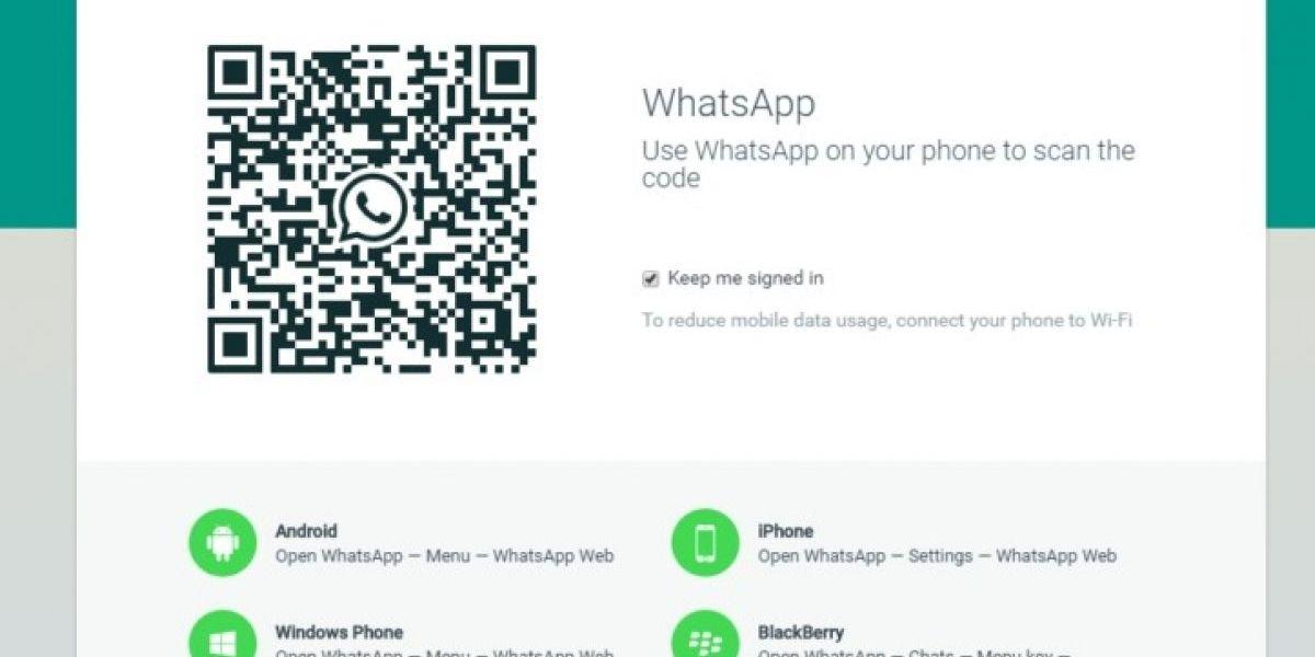 ¿Cómo comprobar si espían mis conversaciones de WhatsApp?