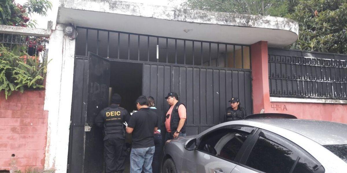 """Juez indagará a empleados y extrabajadores de la Fiscalía por el caso """"Cisne blanco 2"""""""
