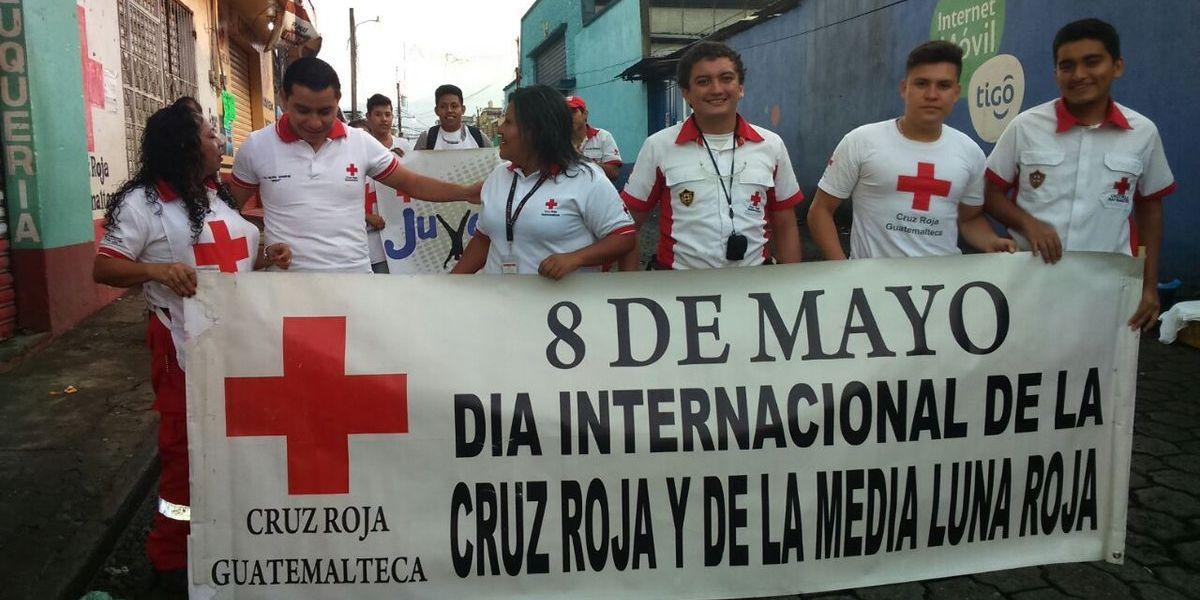 Anuncian jornadas médicas gratuitas en mayo por conmemorarse el mes de la Cruz Roja