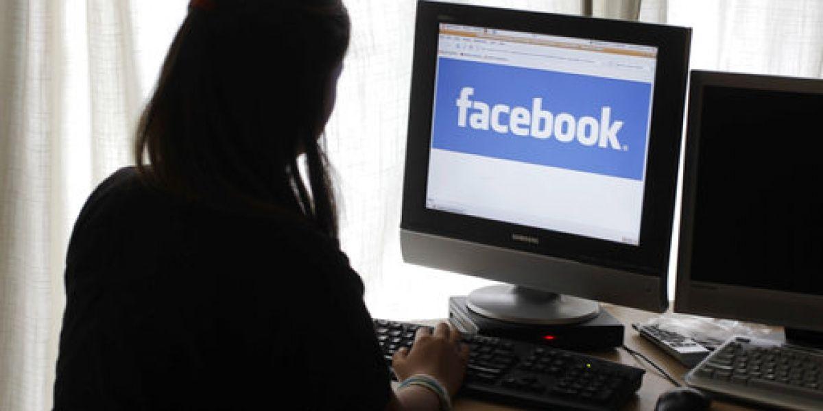 Salvan joven que trató de suicidarse por Facebook Live