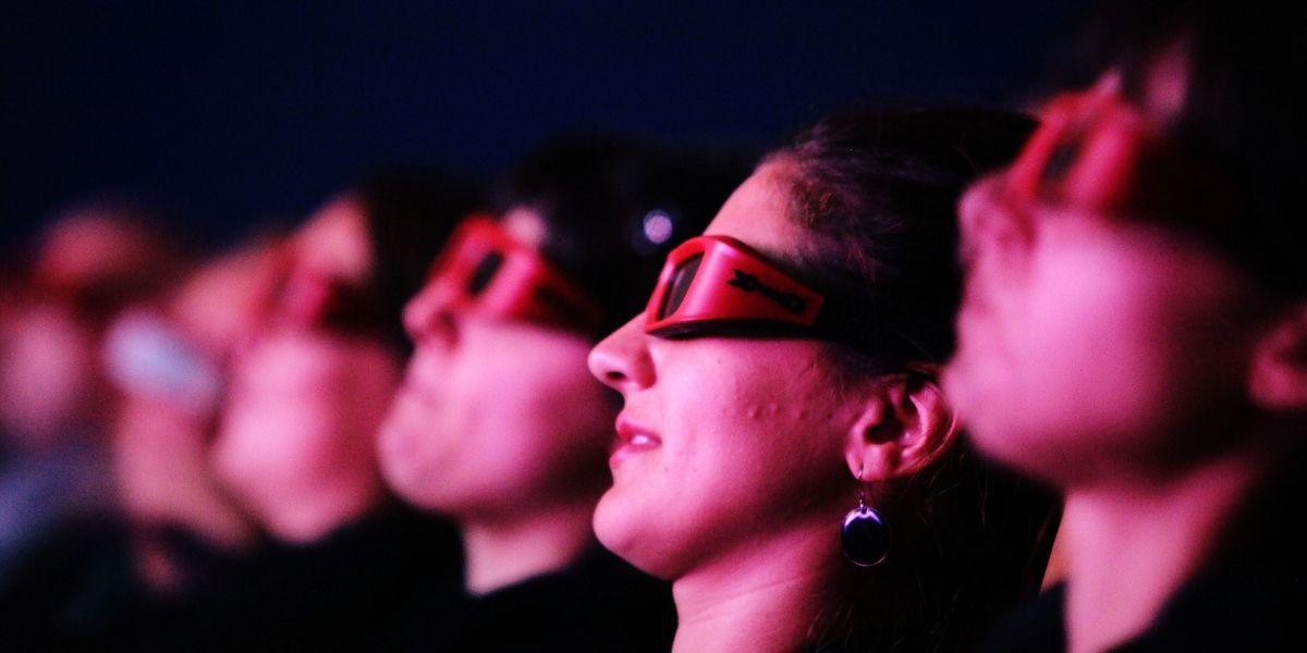 ¡Cine gratis! Este 7 de junio podrá ver la película que quiera sin costo en Cine Colombia