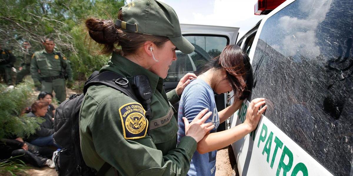 Políticas de Trump aumentan riesgo de muerte de migrantes detenidos
