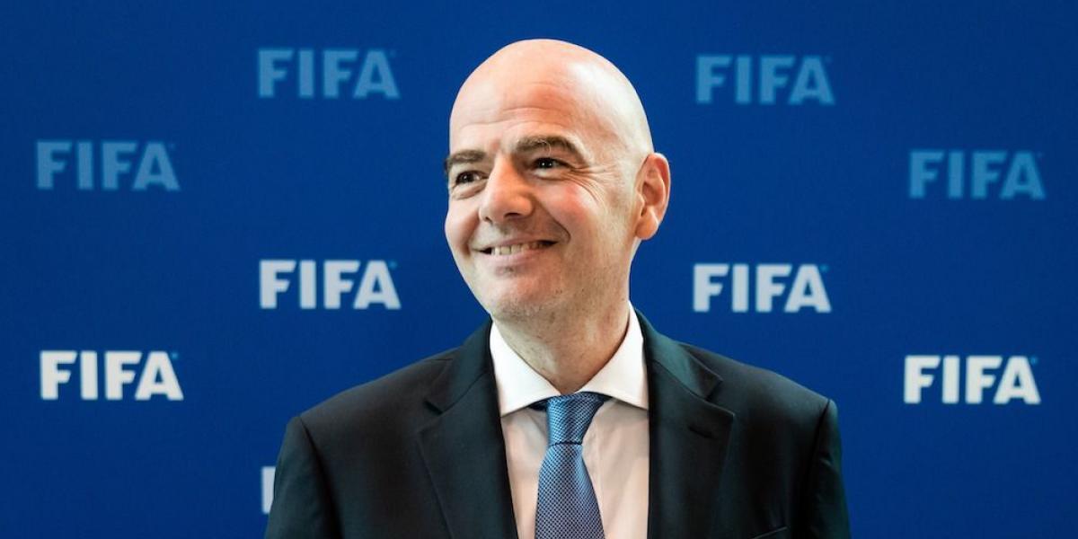 La FIFA planea acelerar proceso del Mundial 2026