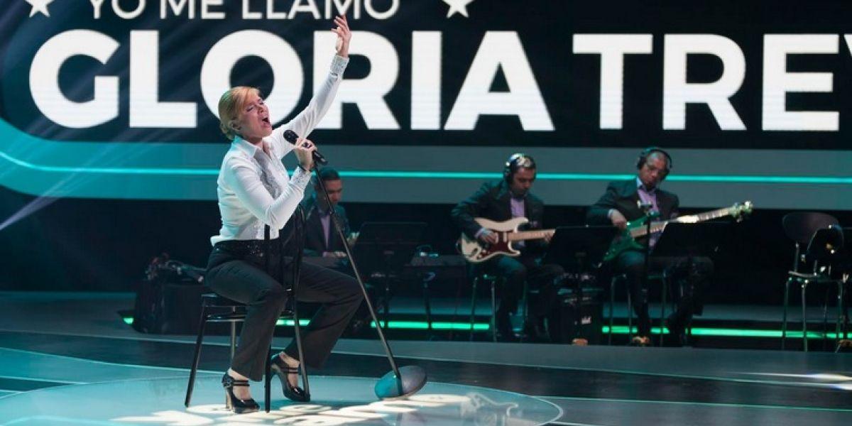 La canción de 'Gloria Trevi' que puso en aprietos a 'Día a Día' del Canal Caracol