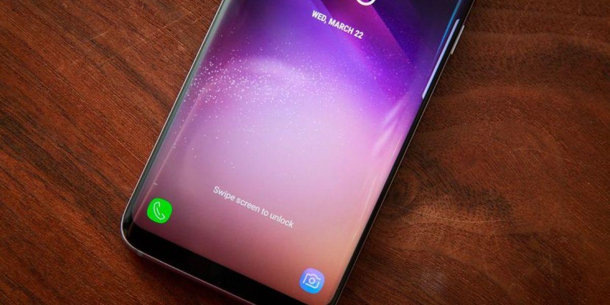 Ventas de Galaxy S8 superan expectativas en México