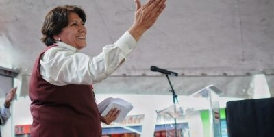 Realizan segundo debate de candidatos por la gubernatura del Estado de México