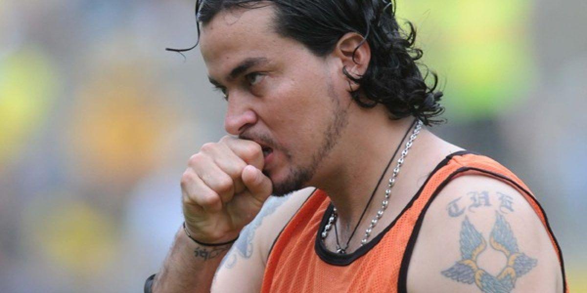 """Iván Kaviedes: """"Con Ramírez y Pineida hacía 60 goles"""""""