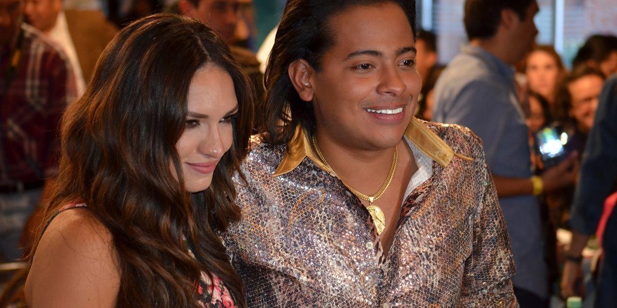 Presentadora colombiana se arrepiente y ya no será la conductora de un nuevo proyecto televisivo