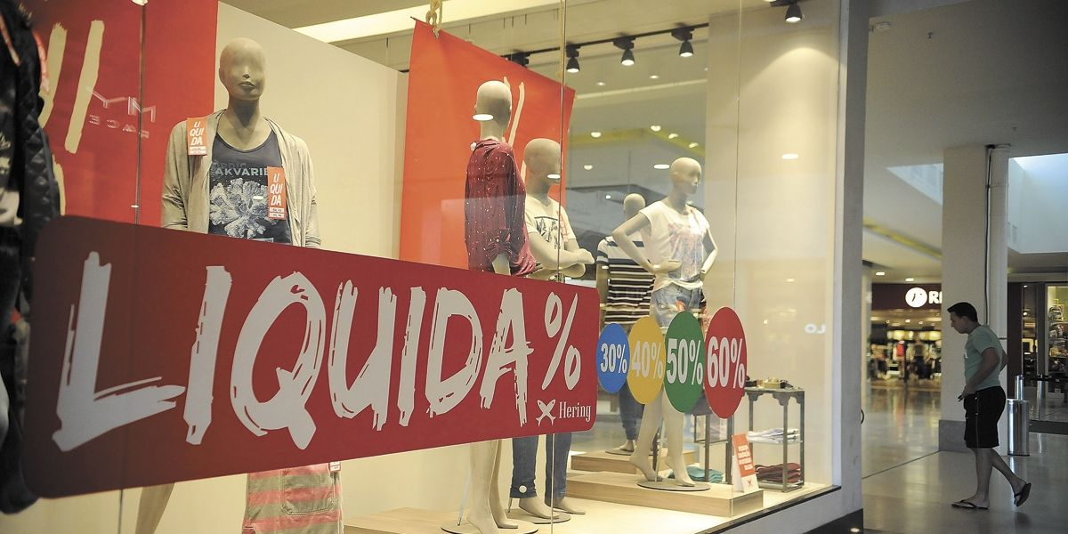 Shoppings preveem aumento de 7% nas vendas de Natal, diz Abrasce