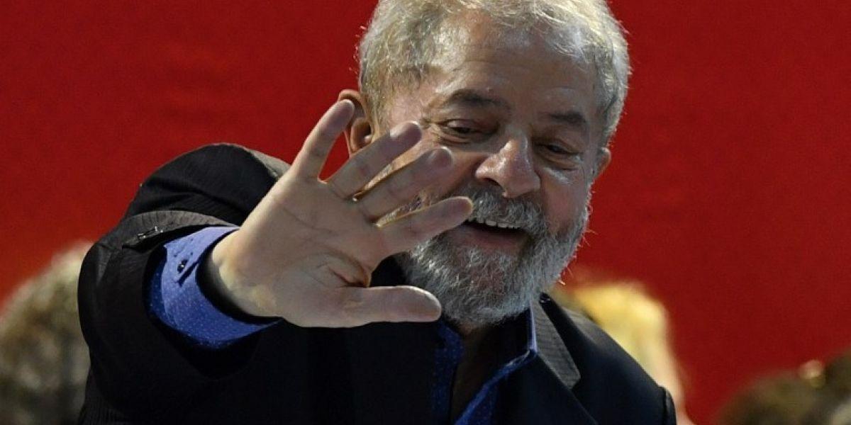 Los cinco procesos judiciales que jaquean a Lula en Brasil