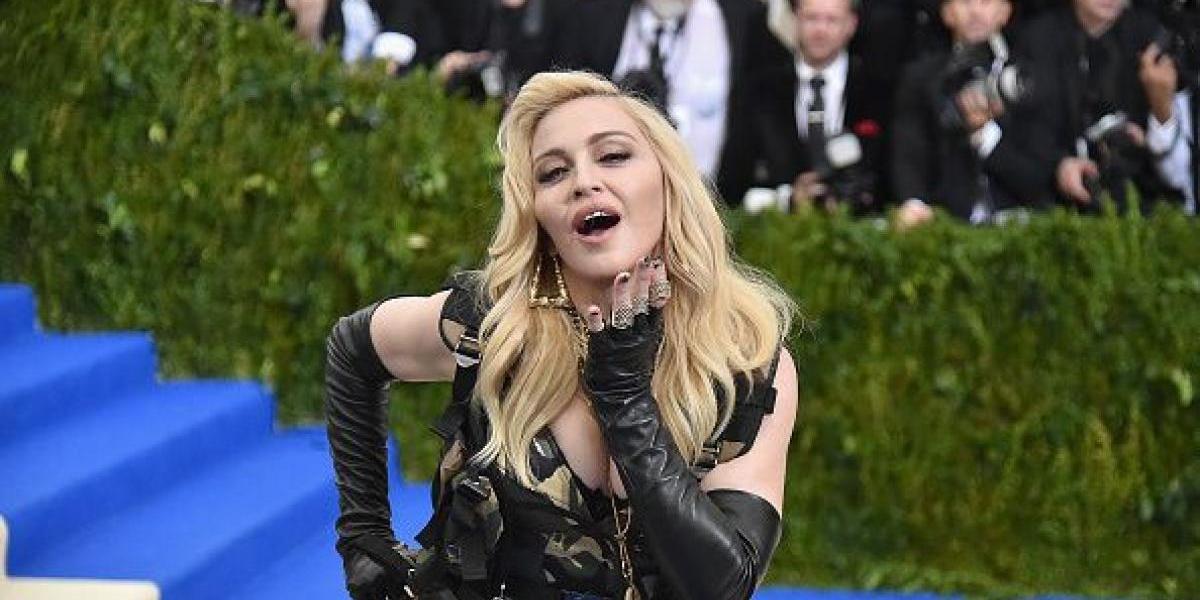 Madonna cumplirá 60 años este jueves