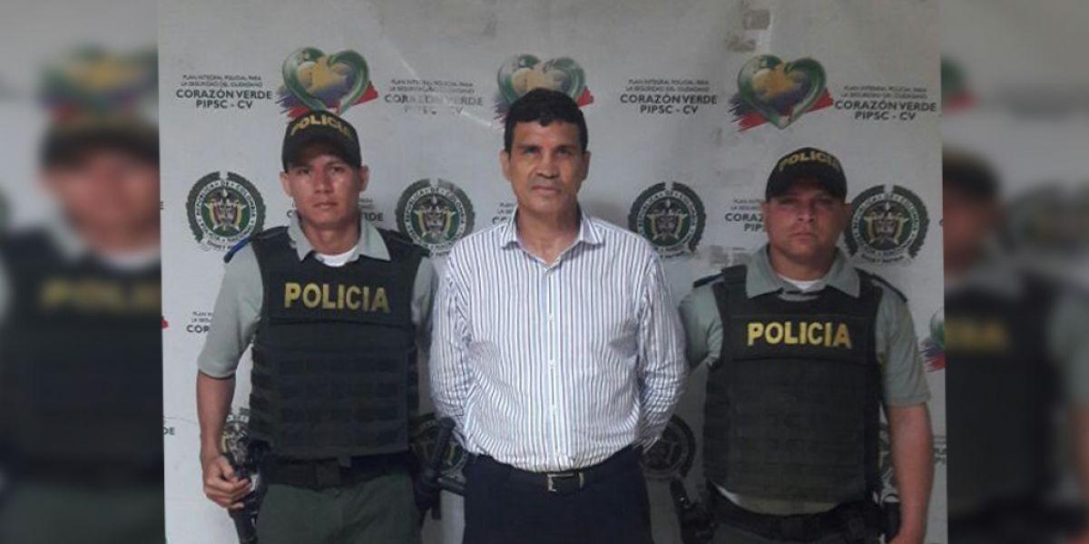 Capturan a exboxeador por presunto caso de acto sexual abusivo con menor en Barranquilla