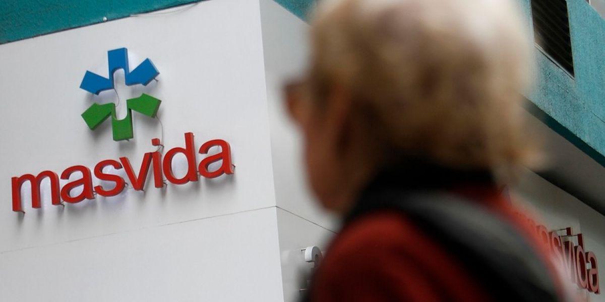 """Ex gerente de Masvida afirmó que """"no se entregó información falsa al mercado"""""""