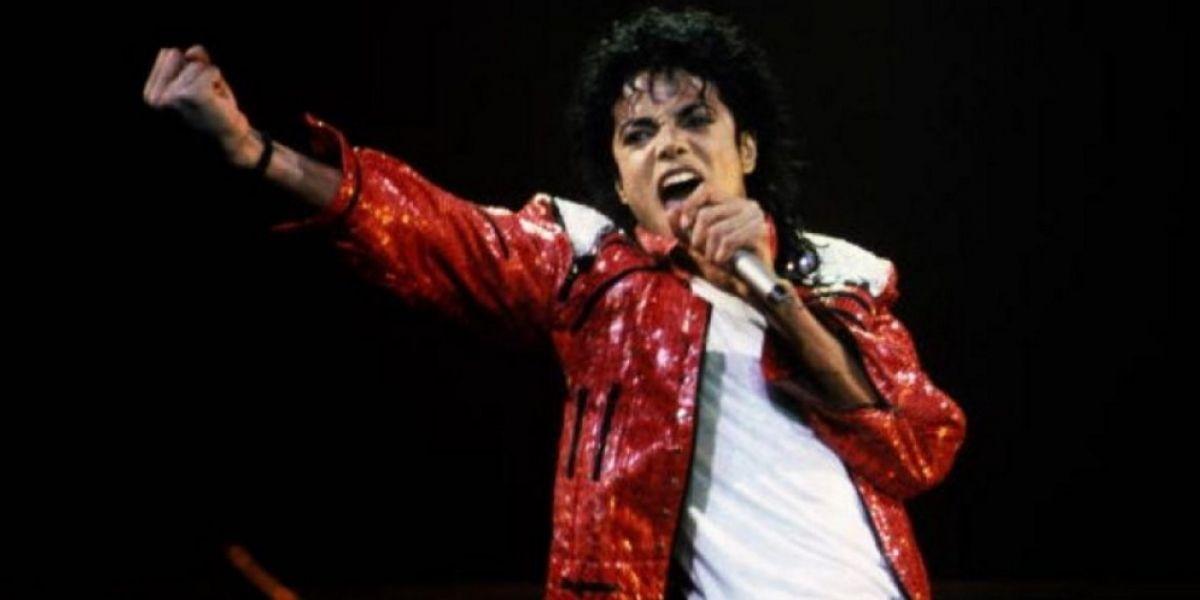 """Revelan video inédito de Michael Jackson aprendiéndose la icónica coreografía de """"Thriller"""""""