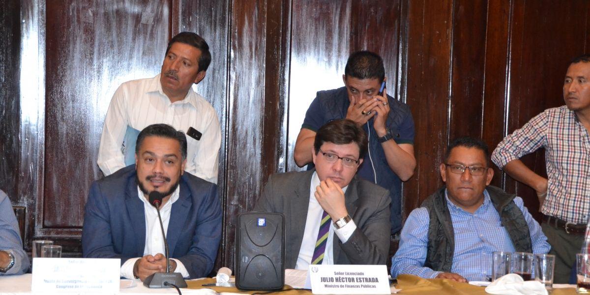 Apresuran a diputados a ratificar convenio y evitar ser paraíso fiscal