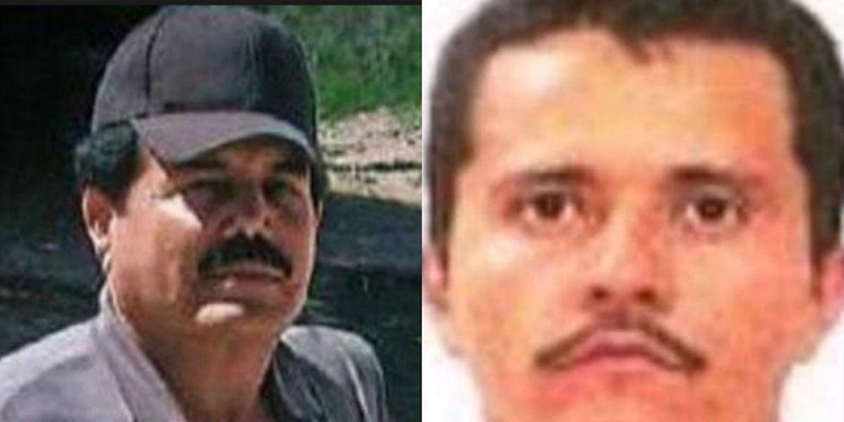 """""""El Mayo"""" Zambada y """"El Mencho"""", objetivos prioritarios pendientes de la PGR"""