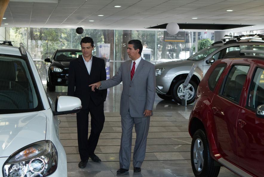Producción y exportación de autos reportan nuevas cifras históricas