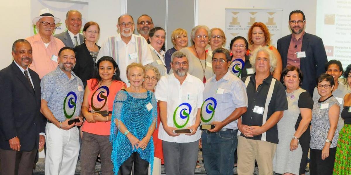 Abren convocatoria para el Premio a la Solidaridad