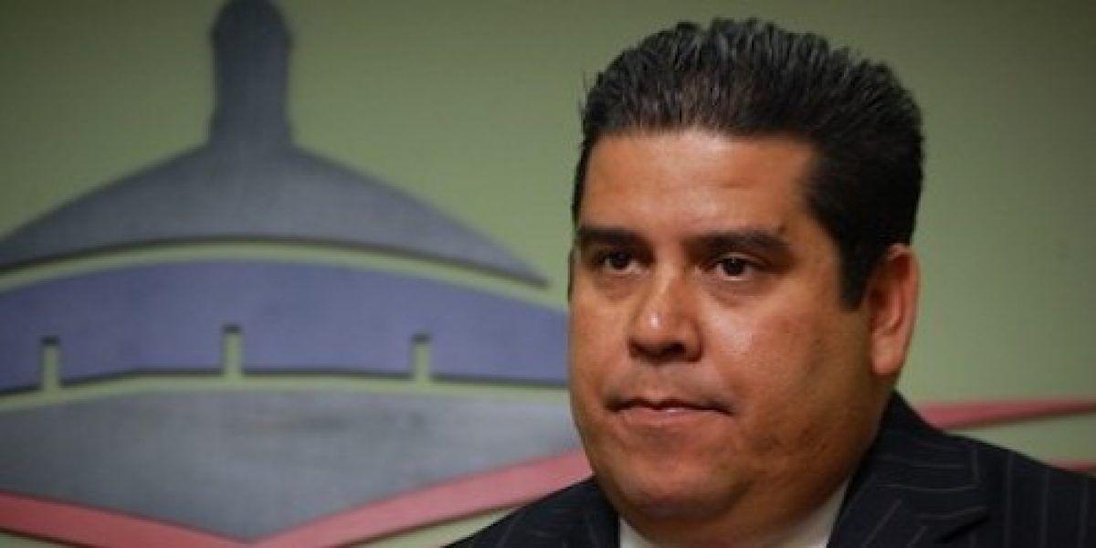 """Dos expresidentes del PPD rechazan comportamiento de Rafael """"Tatito"""" Hernández"""