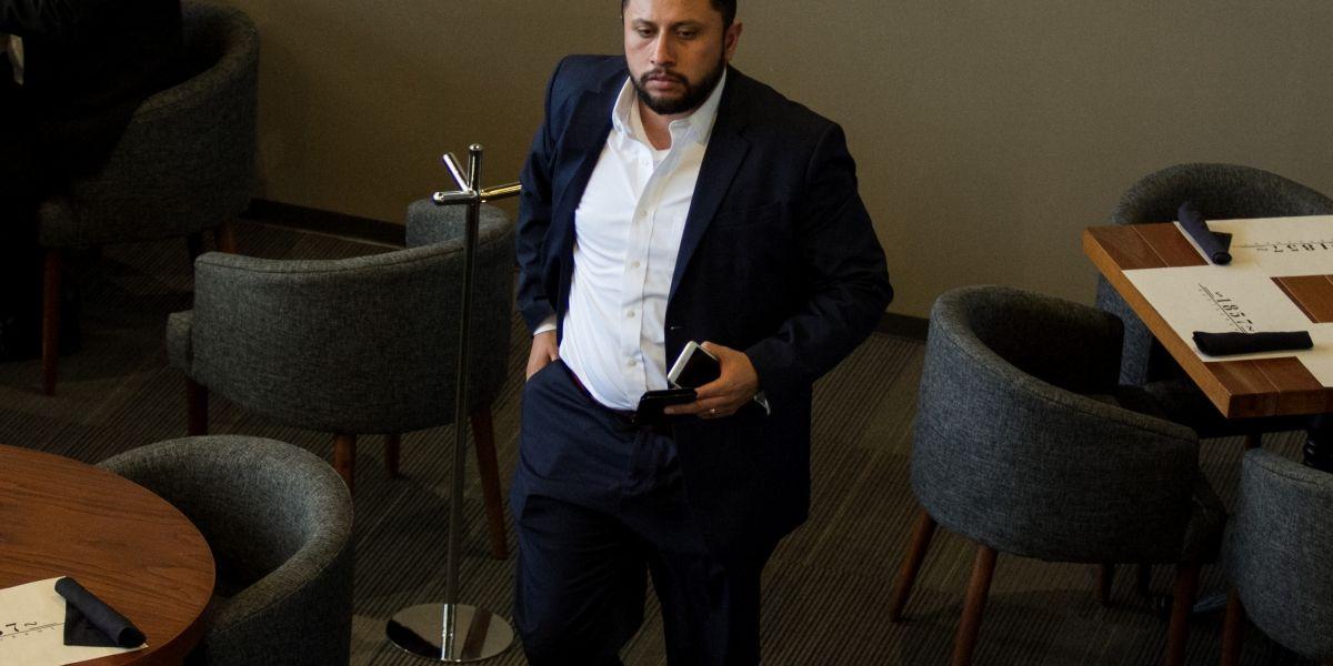 Jueza de Chihuahua da prisión preventiva a Tarín García por peculado