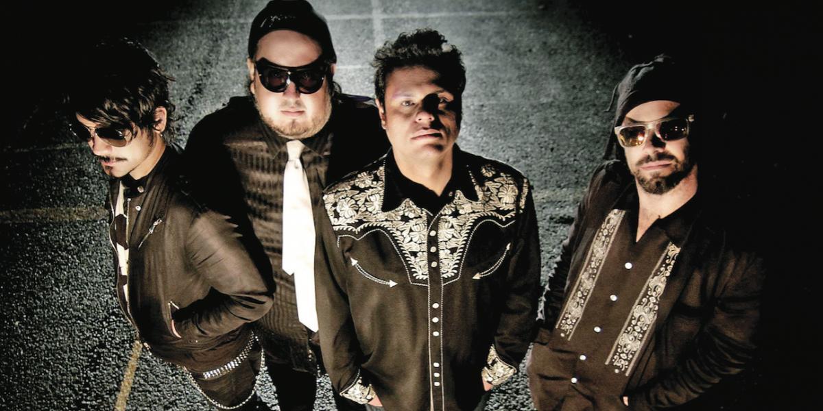Enjambre, San Pascualito Rey, Volován y El TRI en el Rock X La Vida