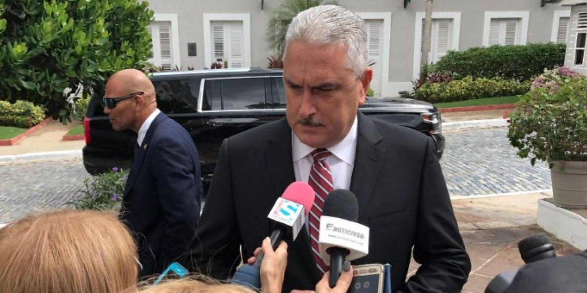 Rivera Schatz: Revocaron a la jueza de los vándalos
