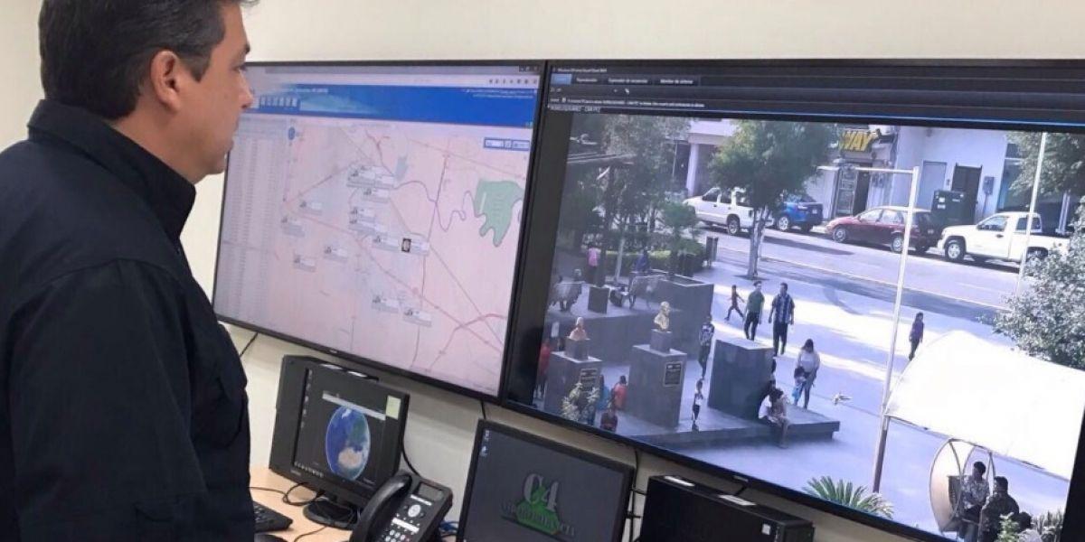 Policías federales llegan a Reynosa para redoblar seguridad