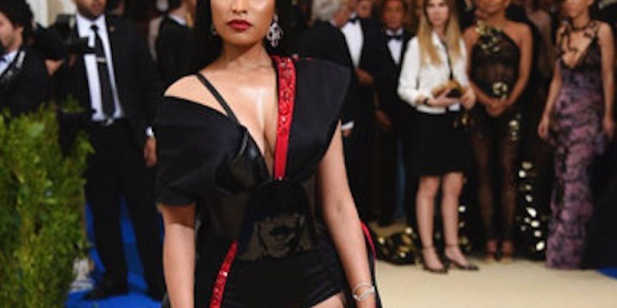 Nicki Minaj paga costos universitarios a seguidores