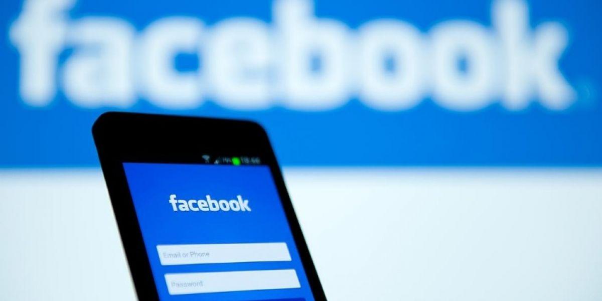 Facebook elimina cuentas de noticias falsas