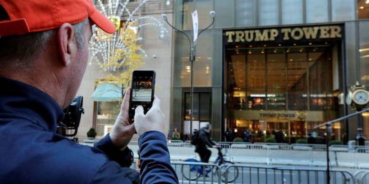 Residente de Torre Trump multada por anunciarse en Airbnb