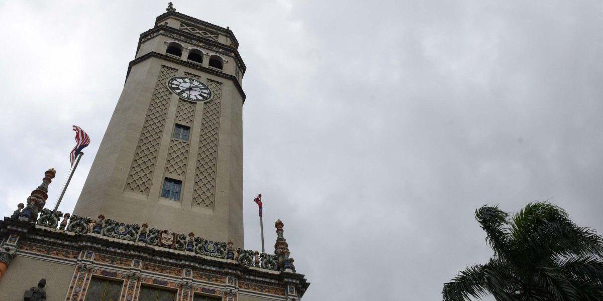 Candidata a presidencia UPR retaría a la Junta Control Fiscal