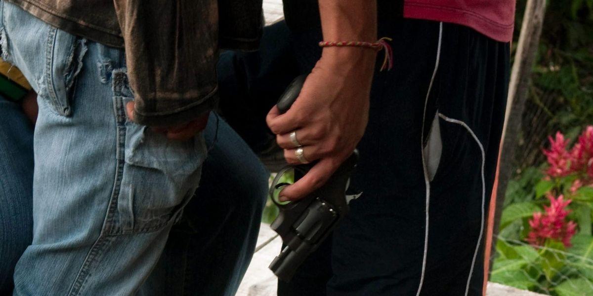 ¡Indignante!, asesinan a niña de seis años en Cali