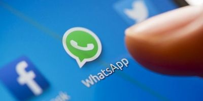 55 millones de videollamadas al día — WhatsApp presume cifras