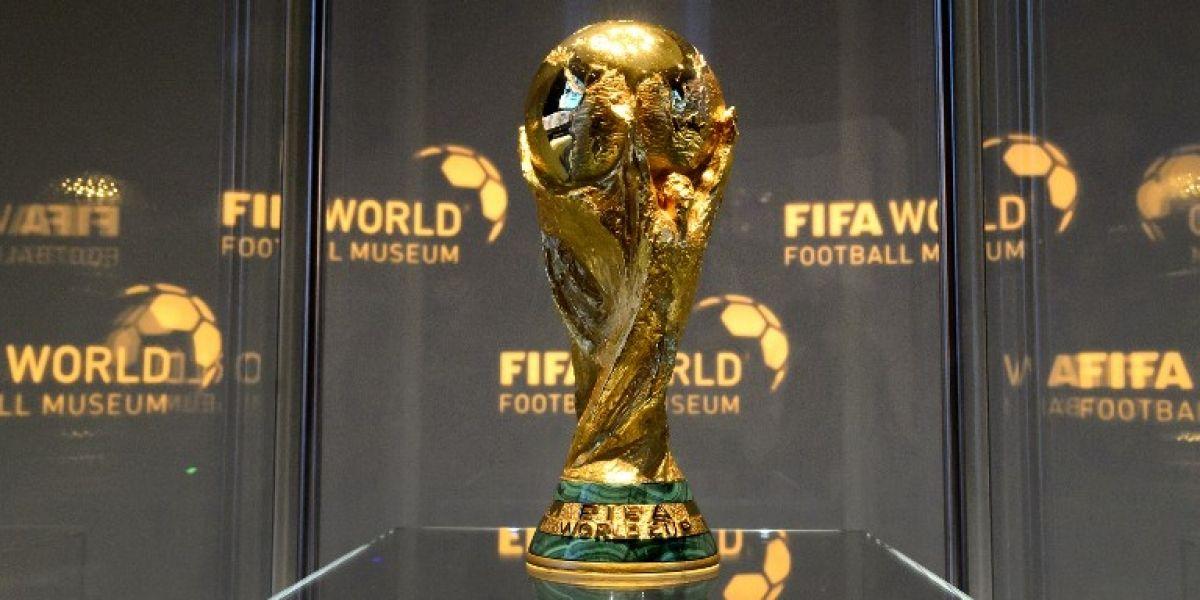 El nuevo formato de repechaje que aprobó la FIFA para el Mundial 2026