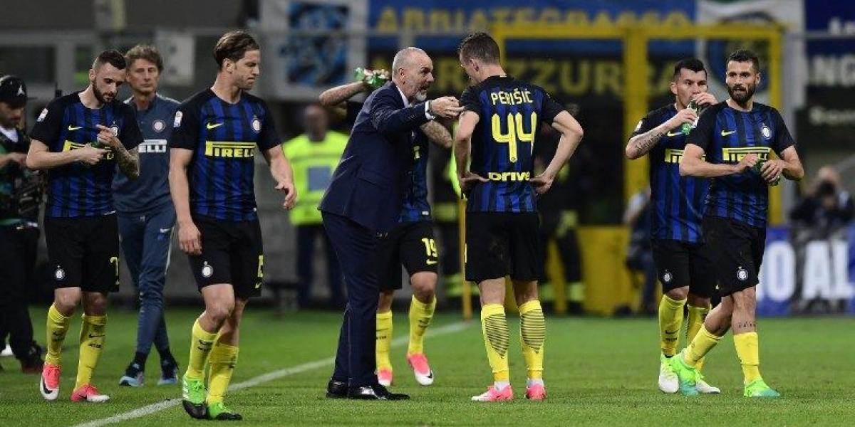 Siguen en problemas: El Inter de Medel despide por segunda vez en la temporada a su DT