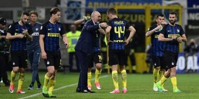 Inter destituye a Stefano Pioli