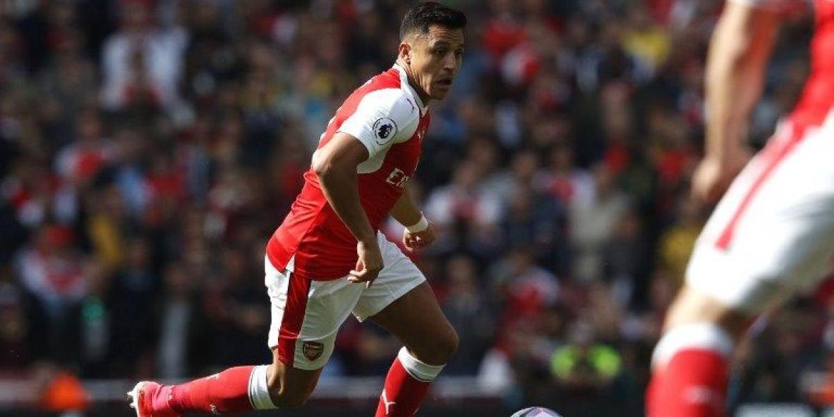 PSG responde al Bayern y entra a la batalla por Alexis con millonaria oferta