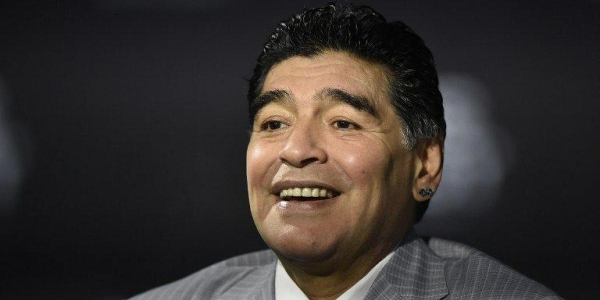 """Maradona sorprende: resolución de la FIFA por Messi es """"incoherente"""""""