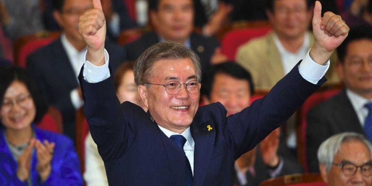 En medio de las amenazas de Kim Jong-un, Corea del Sur elige nuevo presidente