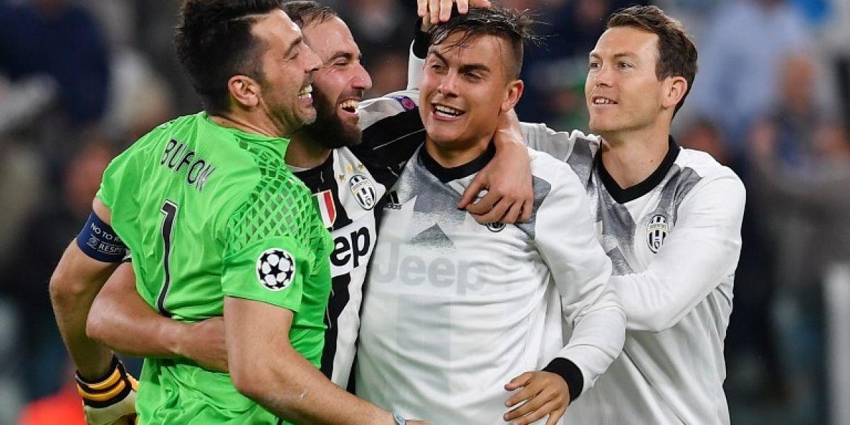 Los superlativos números que llevaron a la Juventus a la final de la Champions