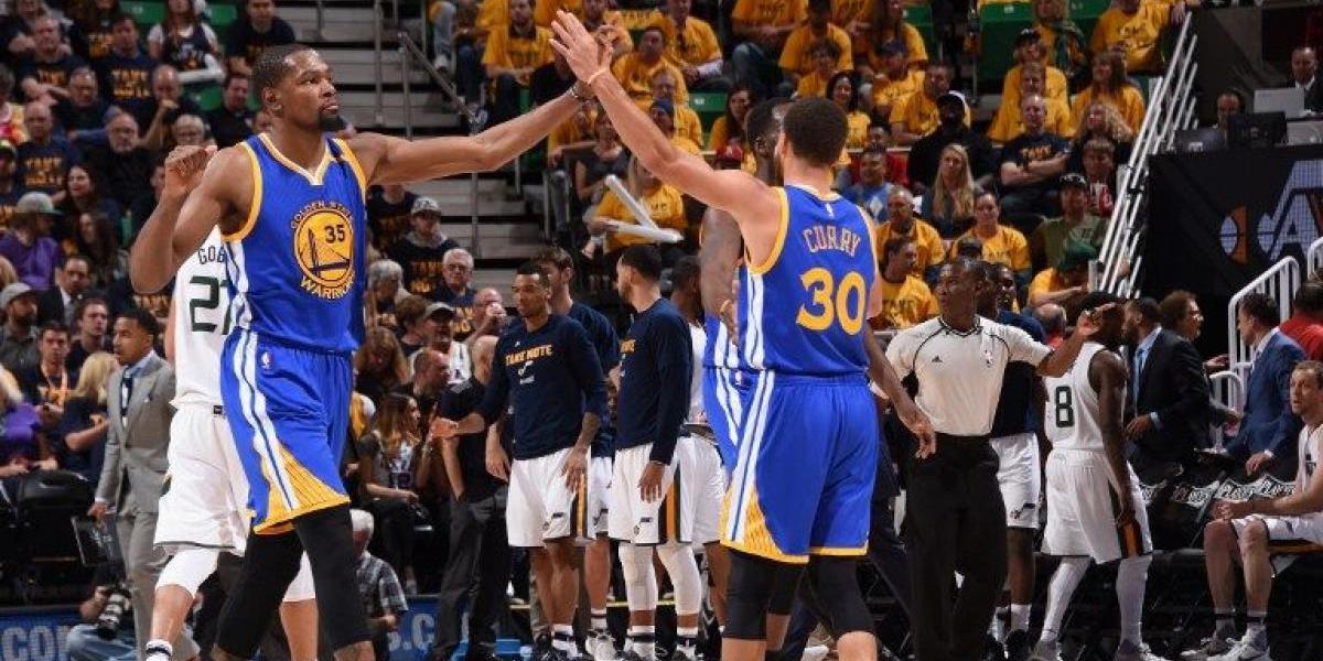 Los resultados de los emocionantes playoffs de la NBA