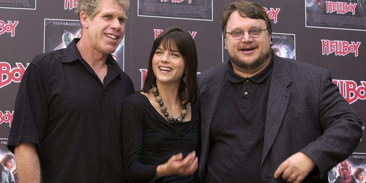 Preparan nueva película de Hellboy sin Guillermo del Toro como director
