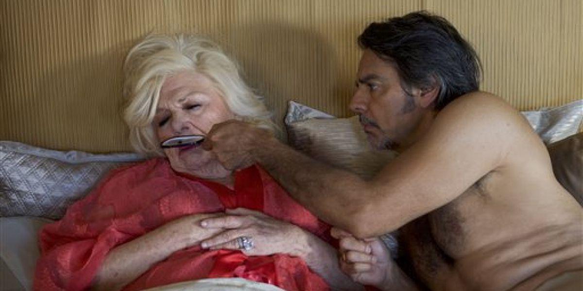 Eugenio Derbez: La pasión nos hace muy sexys