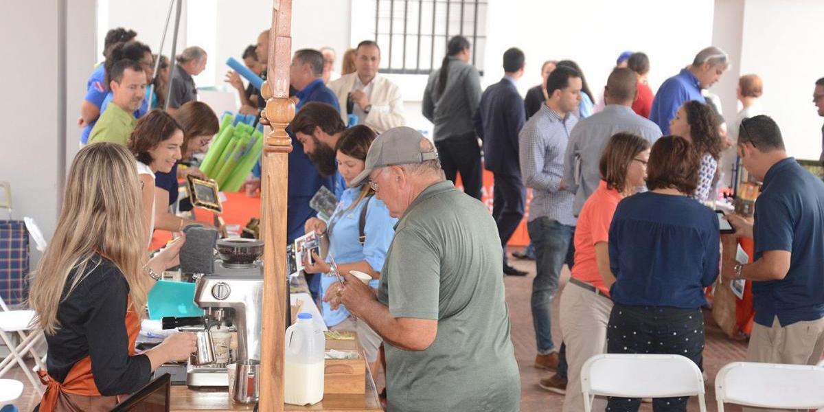 Turismo presenta Feria de Negocios de Productos Innovadores