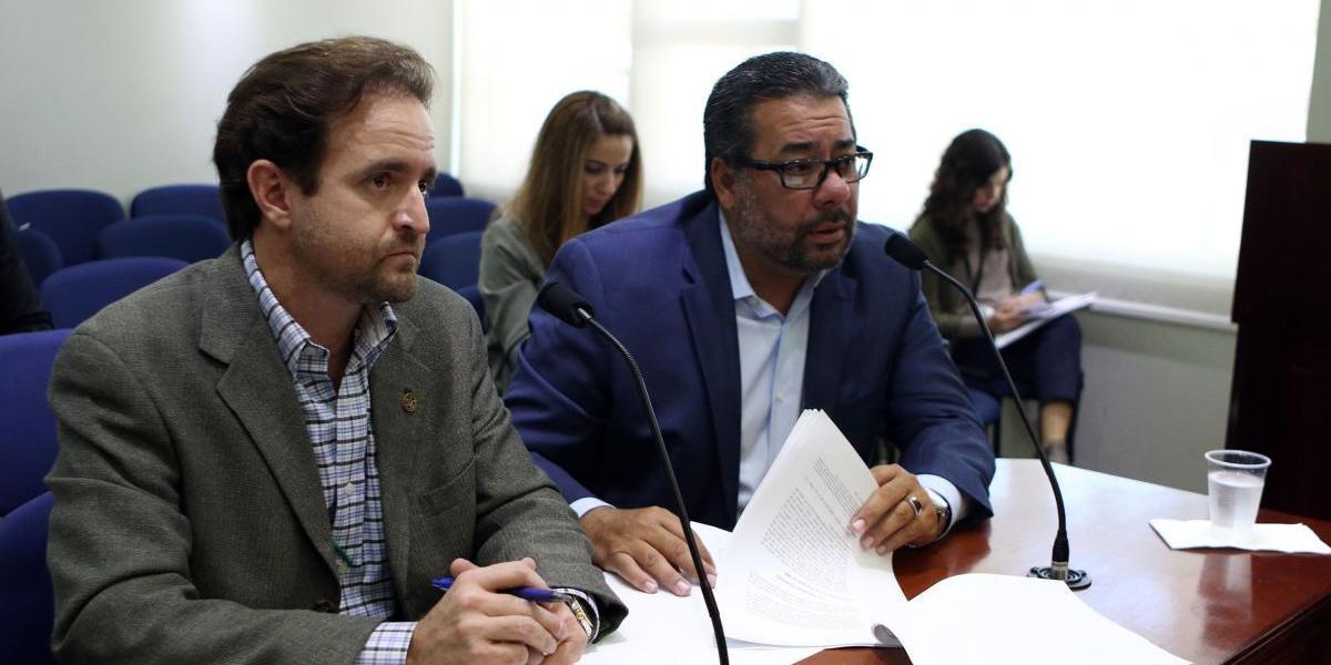 Contratistas apoyan propuesta para uniformar proceso de subastas