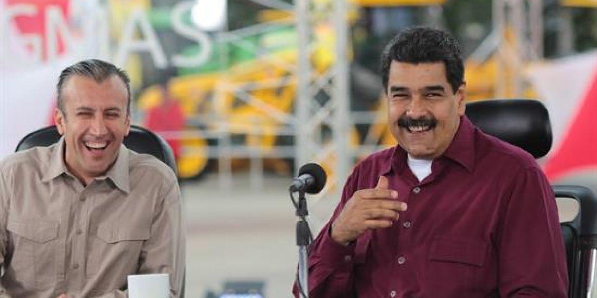 """Maduro activará ahora una """"constituyente militar"""" para fortalecer las Fuerzas Armadas en Venezuela"""